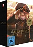 Saga of Tanya the Evil - DVD 1 mit Sammelschuber (Limited Edition)