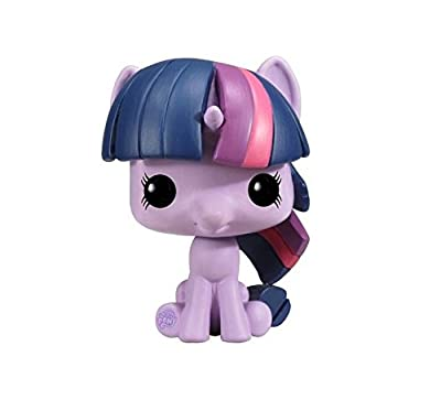 Funko - POP My Little Pony - Twilight Sparkle