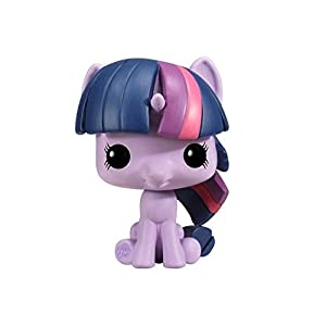 FunKo POP Vinilo MLP Twilight Sparkle