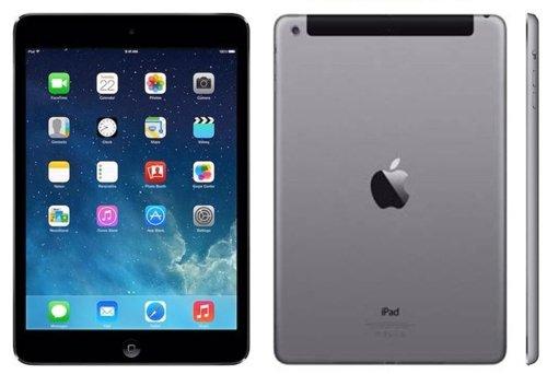 Apple iPad 4th Generation WiFi + Cellular 32GB 9.7in Display 2048x1536px Bluetooth...