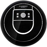 Acecoree Aspirateur Robot,l'aspiration puissante, Ultra-Mince, Autonomie de 40 minutes,Balayeuse pour Sols Durs Tapis Moquette Poil Animaux