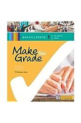 Descargar gratis Make the grade 1º bachillerato student book en .epub, .pdf o .mobi