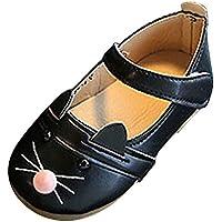 Zapatos de Fiesta Princesa para Niñas Primavera Verano 2019 PAOLIAN Sandalias Vestir Boda Calzado Bebe Primeros