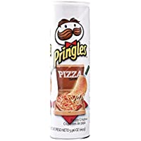 Pringles Pizza Snack de Patata - 1 lata