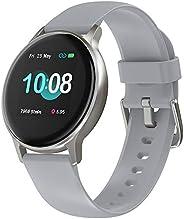 UMIDIGI Smartwatch, Reloj Inteligente Impermeable 5ATM para Hombre Mujer niños, Pulsera de Actividad Inteligen