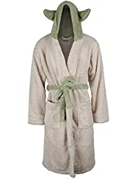Bioworld - Peignoir Star Wars Yoda