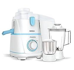 havells rigo II 2 jar Juicer Mixer Grinder