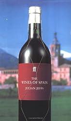 The Wines of Spain by Julian Jeffs (2000-10-01)