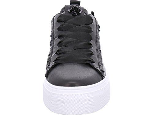 Kennel & Schmenger 21210-630, Sneaker donna Black/White