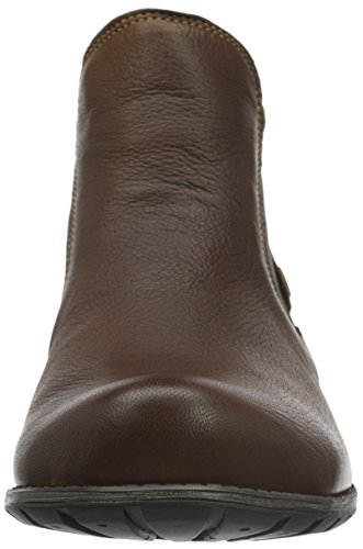 Chelsea KOMBI Think Damen Braun Think HAZEL Boots 50 Damen Denk OI8RBq
