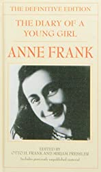 The Diary of a Young Girl: The Definitive Edition by Anne Frank (2008-05-16)