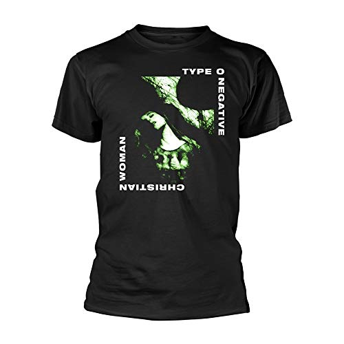 Type O Negative Christian Woman T-Shirt XXL -