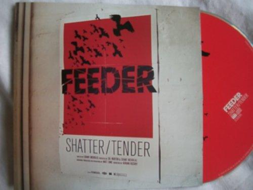 Preisvergleich Produktbild Shatter / Tender