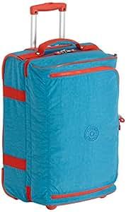 Kipling Teagan S Women's Travel Duffle - Aquatic Blue C