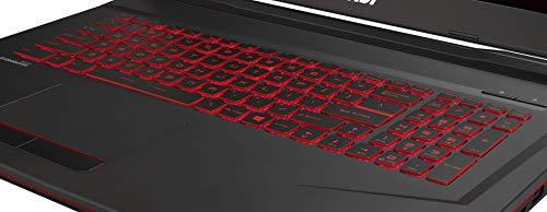 MSI GL73 8RE-688DE 43,9 cm/17,3 Zoll Gaming-Laptop Intel Core Bild 4*
