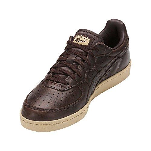 Sneaker Tiger Braun Braun Herren GSM Onitsuka dwxZ7qtO