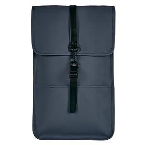 41DDzjE90BL. SS300  - Rains Backpack, Mochila Unisex Adulto, 29.0x45.0x10.0 cm (W x H x L)