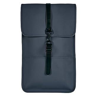 Rains Backpack, Mochila Unisex Adulto, 29.0×45.0x10.0 cm (W x H x L)