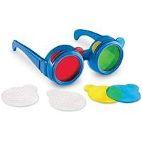 Learning Resources Aprender Recursos Primaria Ciencia Primaria - color Gafas de mezcla