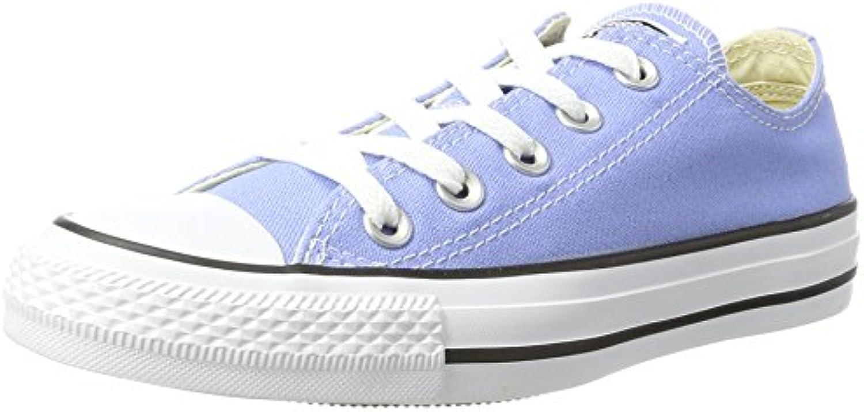 Converse Ctas Ox Ox Ox Pioneer blu, scarpe da ginnastica Unisex – Adulto   Prima i consumatori  99344b