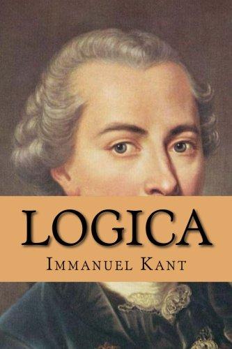 Logica (Spanish Edition)
