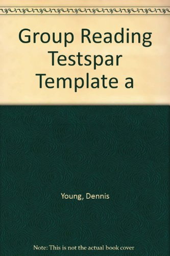 group-reading-test-spar-tests-scoring-template-a