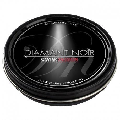 Caviar - Passion Diamant Noir Selection