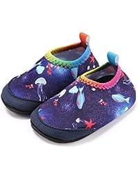 a20aa0874d509 Amazon.es  natación niños - Incluir no disponibles   Zapatos ...