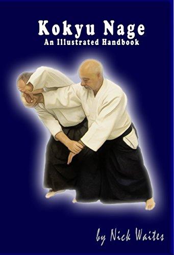 Kokyu Nage: An Illustrated Handbook (English Edition) por Nick Waites
