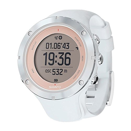 Suunto Ambit3 Sport Running GPS Unit Black Sapphire One Size image