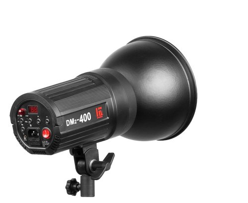 Jinbei DM2-400 Digitaler Studioblitz 300 Ws/ Leitzahl 56