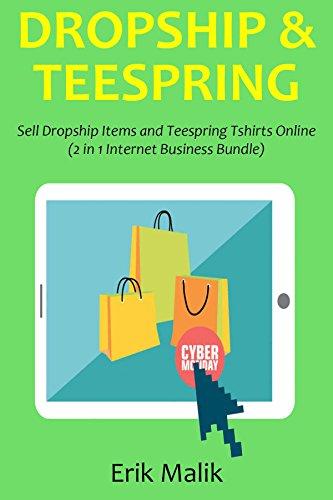 DROPSHIP & TEESPRING: Sell Dropship Items and Teespring ...