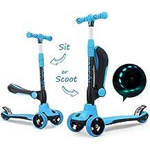 Amazon.es: patinetes con pedal - Amazon Prime