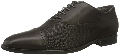 Geox U New Life C, Oxfords Homme