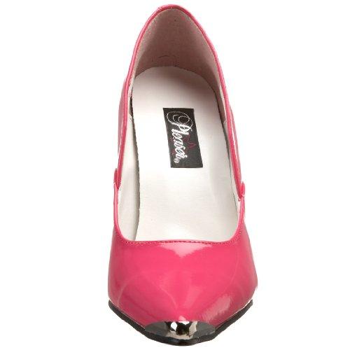 Pleaser HEAT01/HP Escarpins Femmes H. Pink Pat
