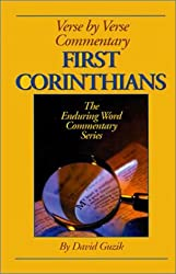 1st Corinthians (Enduring Word Commentary)