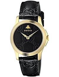 Gucci Womens Watch YA126581