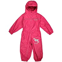 Regatta Kid's Puddle IV All-in-One Suit