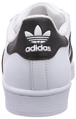 adidas superstar scarpe da ginnastica basse unisex – adulto