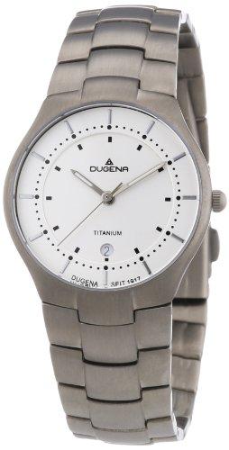 Dugena Gents Watch with Titanium 4460483
