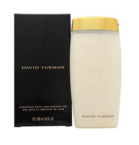 david-yurman-by-david-yurman-shower-gel-67-oz-by-david-yurman