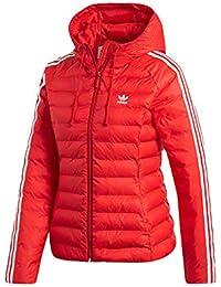 adidas Originals Jacke Damen Slim Jacket ED4785 Rot