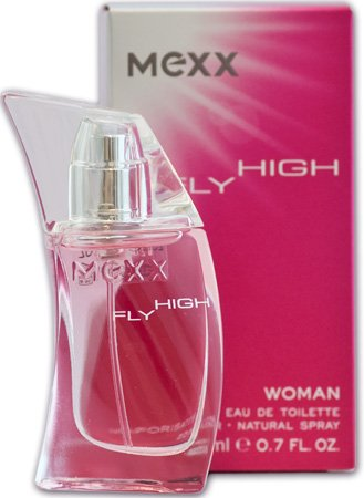 Voler haut par MEXX - Eau de Toilette Spray 40 ml
