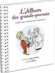 L'Album des grands-parents
