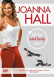 Joanna Hall - 28 Day Total Body Plan [DVD]