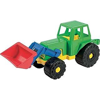 Androni Giocattoli SRL-Traktor 30cm, 6220-0001, 30cm