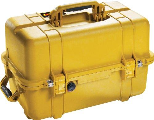 Pelican 1460 Werkzeugkoffer, Gelb -
