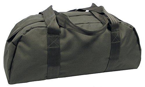 Werkzeugtasche, oliv, Größe 51 x 18 x 21 cm