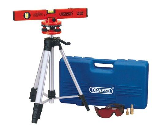 Draper 69580 Kit niveau laser 360 x 400 mm (Import Grande Bretagne)