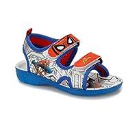 Spiderman Erkek Çocuk 91Pena 3P Moda Ayakkabı